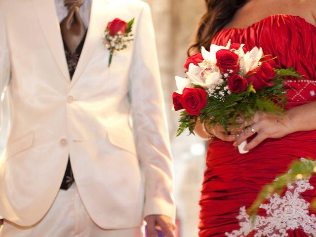 La boda de Lisa y Adrian en Palma De Mallorca, Islas Baleares 50