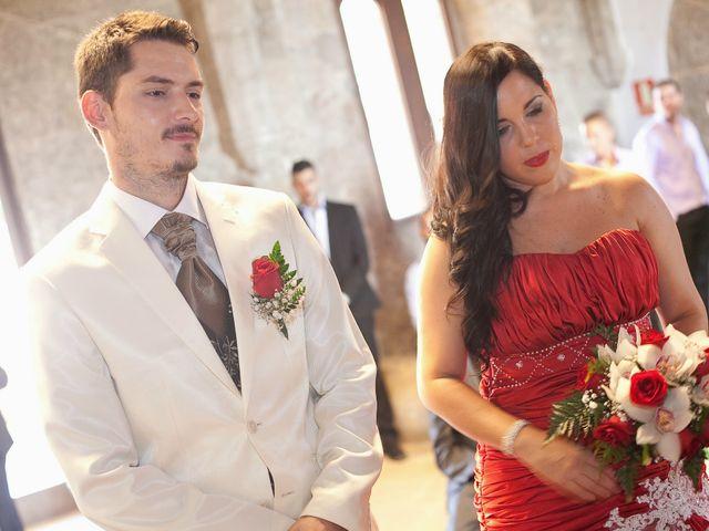 La boda de Lisa y Adrian en Palma De Mallorca, Islas Baleares 51