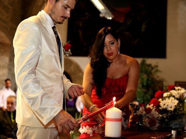 La boda de Lisa y Adrian en Palma De Mallorca, Islas Baleares 53