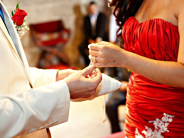 La boda de Lisa y Adrian en Palma De Mallorca, Islas Baleares 55