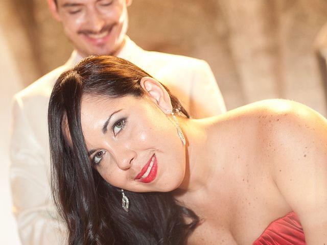 La boda de Lisa y Adrian en Palma De Mallorca, Islas Baleares 58