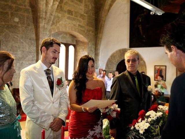 La boda de Lisa y Adrian en Palma De Mallorca, Islas Baleares 59