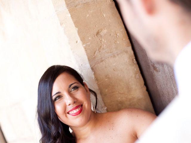 La boda de Lisa y Adrian en Palma De Mallorca, Islas Baleares 63