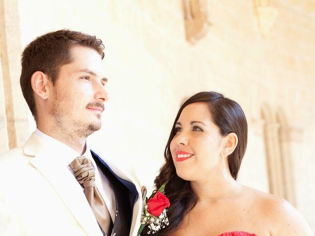 La boda de Lisa y Adrian en Palma De Mallorca, Islas Baleares 65