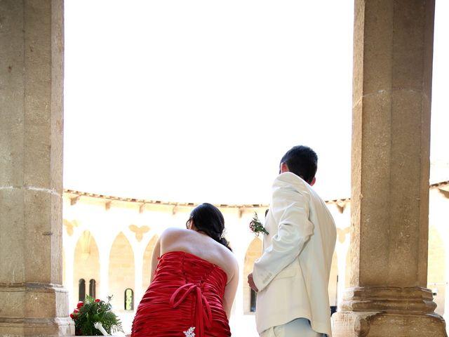 La boda de Lisa y Adrian en Palma De Mallorca, Islas Baleares 67