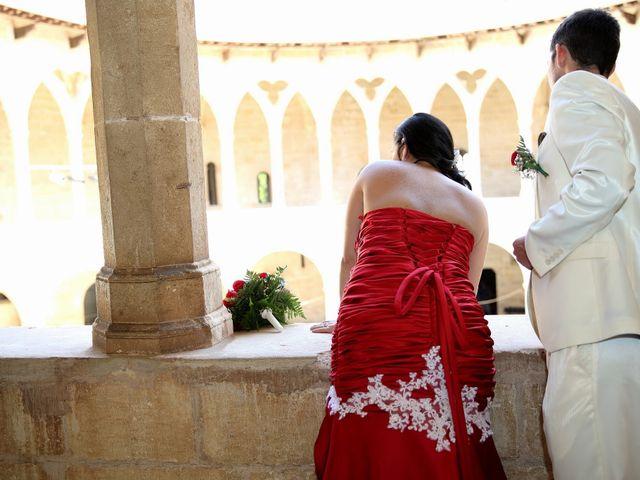 La boda de Lisa y Adrian en Palma De Mallorca, Islas Baleares 68