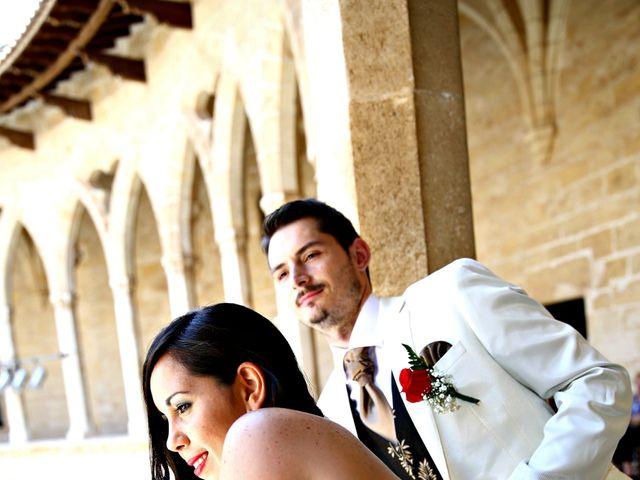 La boda de Lisa y Adrian en Palma De Mallorca, Islas Baleares 69