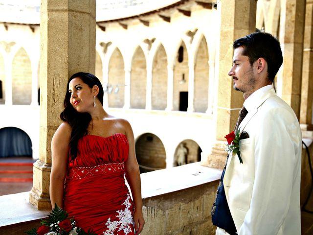La boda de Lisa y Adrian en Palma De Mallorca, Islas Baleares 71