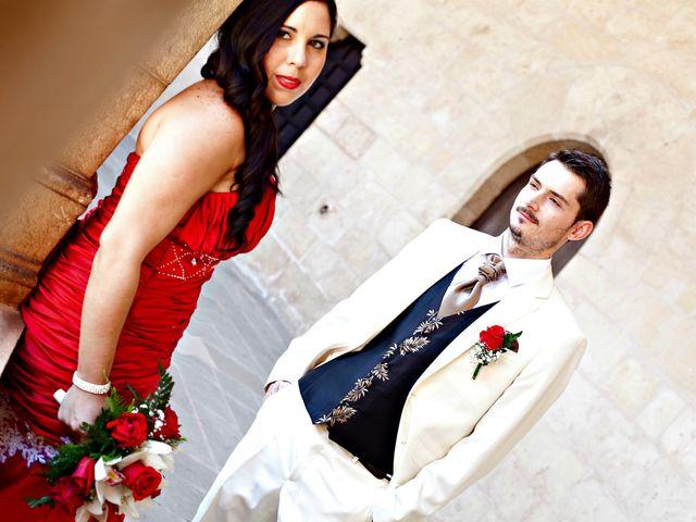 La boda de Lisa y Adrian en Palma De Mallorca, Islas Baleares 72
