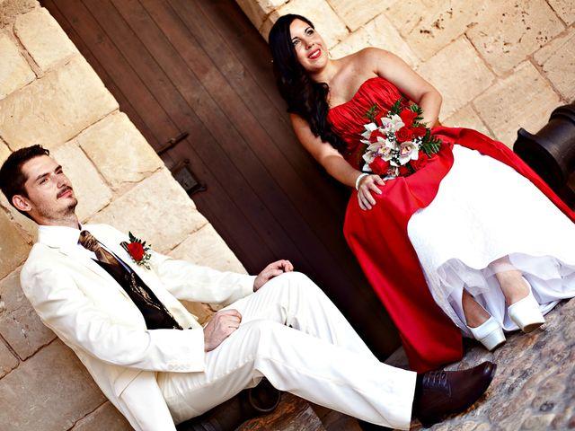 La boda de Lisa y Adrian en Palma De Mallorca, Islas Baleares 73