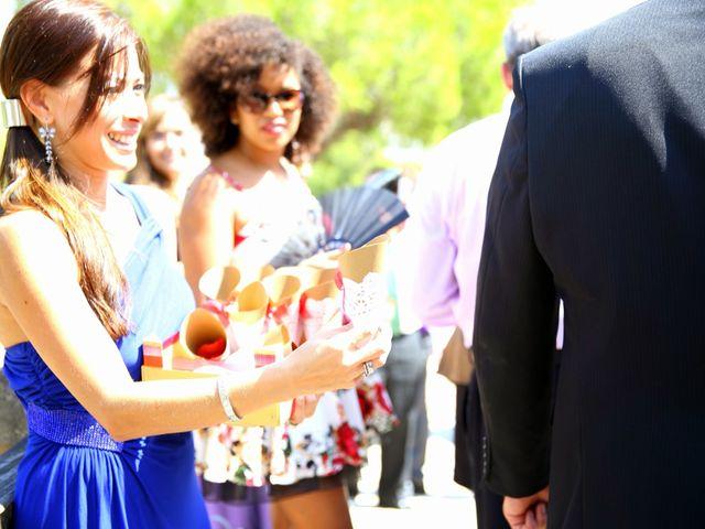 La boda de Lisa y Adrian en Palma De Mallorca, Islas Baleares 78
