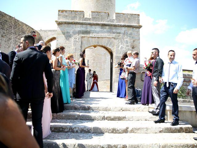 La boda de Lisa y Adrian en Palma De Mallorca, Islas Baleares 79