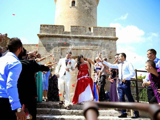 La boda de Lisa y Adrian en Palma De Mallorca, Islas Baleares 80