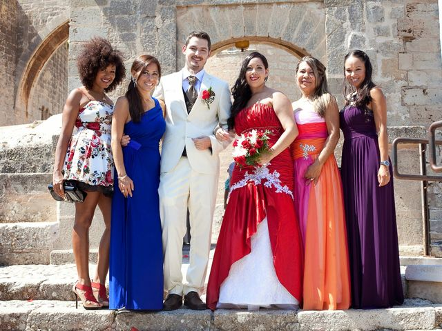La boda de Lisa y Adrian en Palma De Mallorca, Islas Baleares 81