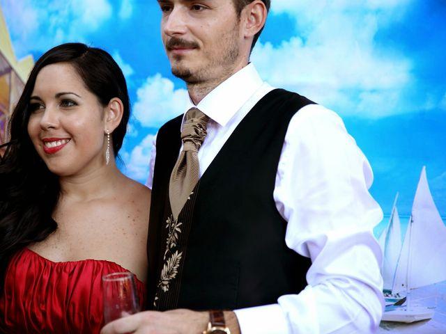 La boda de Lisa y Adrian en Palma De Mallorca, Islas Baleares 90
