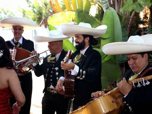 La boda de Lisa y Adrian en Palma De Mallorca, Islas Baleares 92