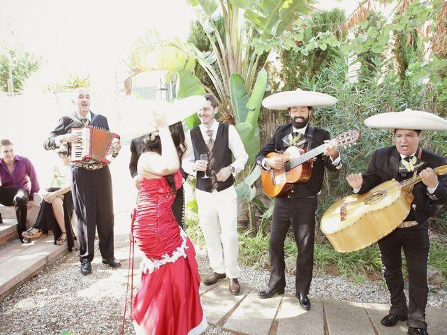 La boda de Lisa y Adrian en Palma De Mallorca, Islas Baleares 93