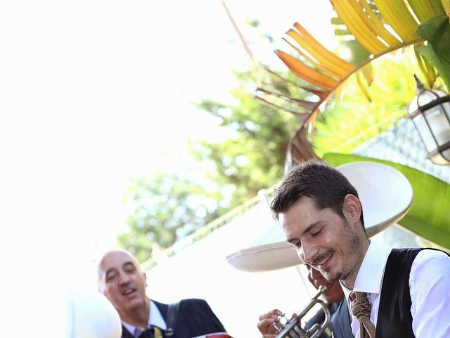 La boda de Lisa y Adrian en Palma De Mallorca, Islas Baleares 94