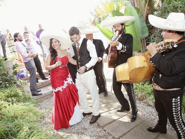 La boda de Lisa y Adrian en Palma De Mallorca, Islas Baleares 95