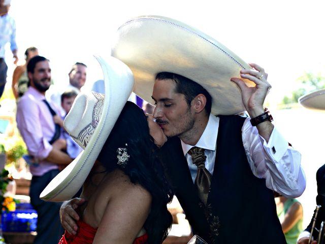 La boda de Lisa y Adrian en Palma De Mallorca, Islas Baleares 2
