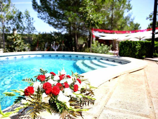 La boda de Lisa y Adrian en Palma De Mallorca, Islas Baleares 99