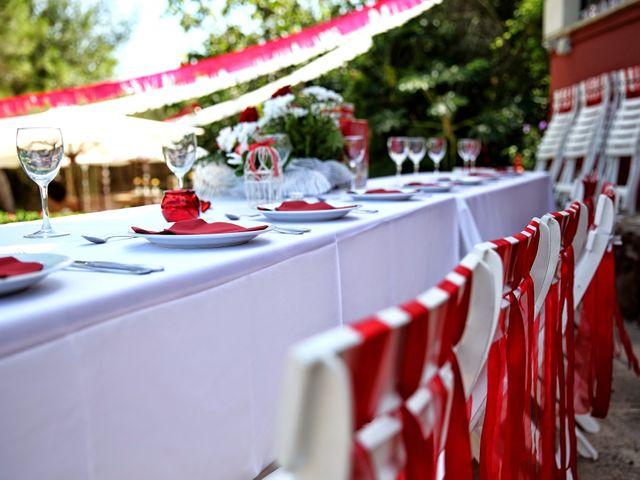 La boda de Lisa y Adrian en Palma De Mallorca, Islas Baleares 105