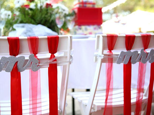 La boda de Lisa y Adrian en Palma De Mallorca, Islas Baleares 106