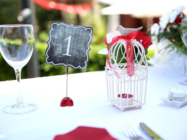 La boda de Lisa y Adrian en Palma De Mallorca, Islas Baleares 107