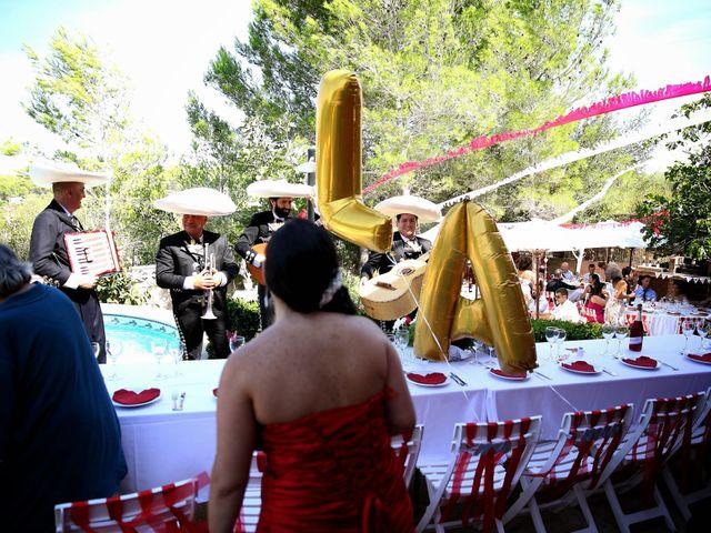 La boda de Lisa y Adrian en Palma De Mallorca, Islas Baleares 116