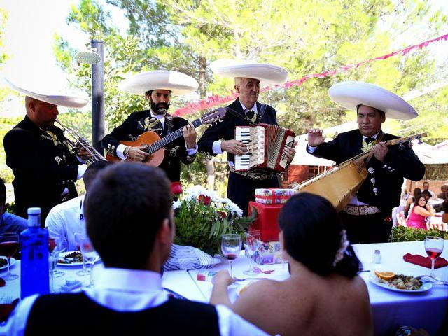La boda de Lisa y Adrian en Palma De Mallorca, Islas Baleares 117