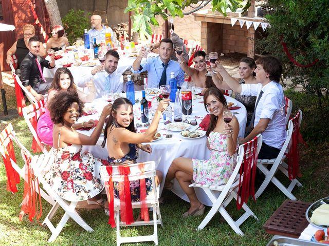 La boda de Lisa y Adrian en Palma De Mallorca, Islas Baleares 119