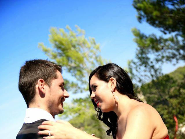 La boda de Lisa y Adrian en Palma De Mallorca, Islas Baleares 122