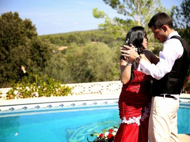 La boda de Lisa y Adrian en Palma De Mallorca, Islas Baleares 124