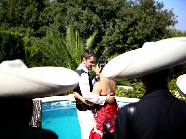 La boda de Lisa y Adrian en Palma De Mallorca, Islas Baleares 126