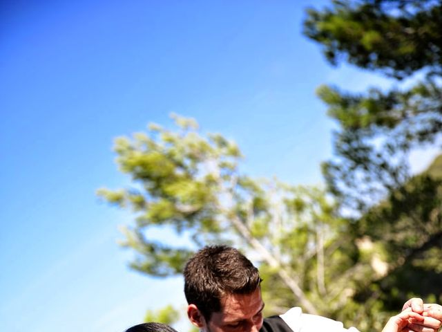 La boda de Lisa y Adrian en Palma De Mallorca, Islas Baleares 127