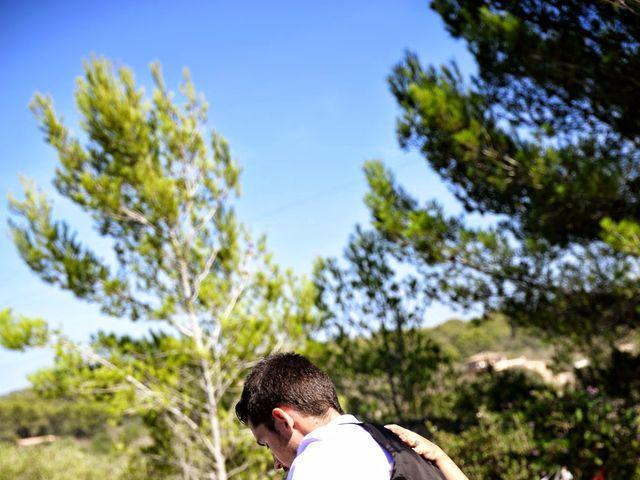 La boda de Lisa y Adrian en Palma De Mallorca, Islas Baleares 129