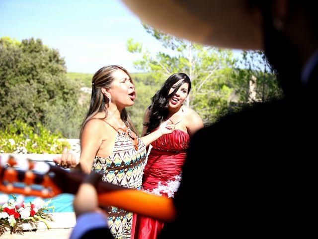 La boda de Lisa y Adrian en Palma De Mallorca, Islas Baleares 130