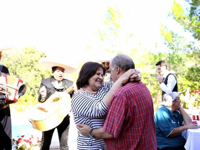 La boda de Lisa y Adrian en Palma De Mallorca, Islas Baleares 132