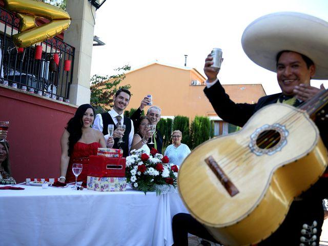 La boda de Lisa y Adrian en Palma De Mallorca, Islas Baleares 133