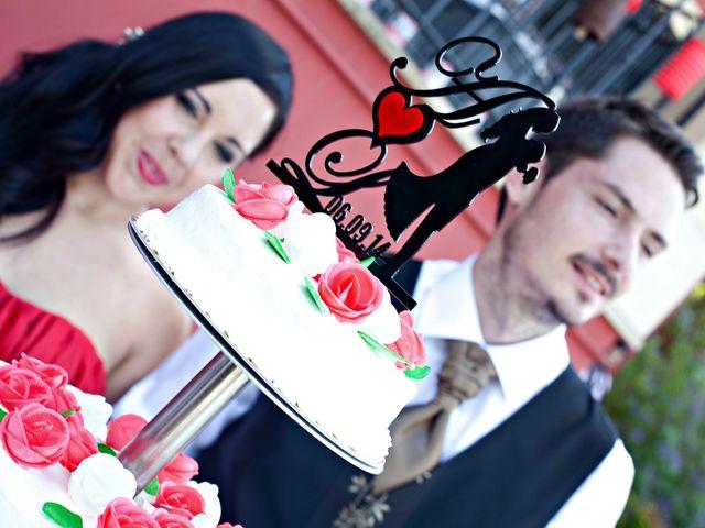La boda de Lisa y Adrian en Palma De Mallorca, Islas Baleares 134