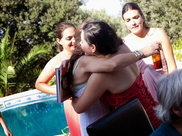 La boda de Lisa y Adrian en Palma De Mallorca, Islas Baleares 137