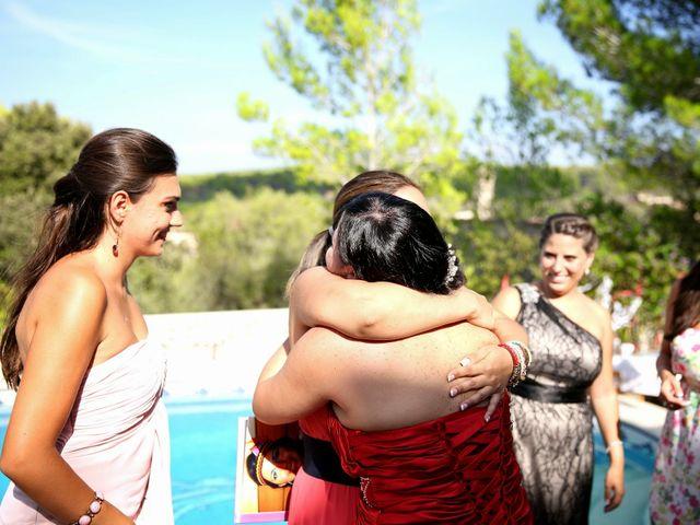 La boda de Lisa y Adrian en Palma De Mallorca, Islas Baleares 141
