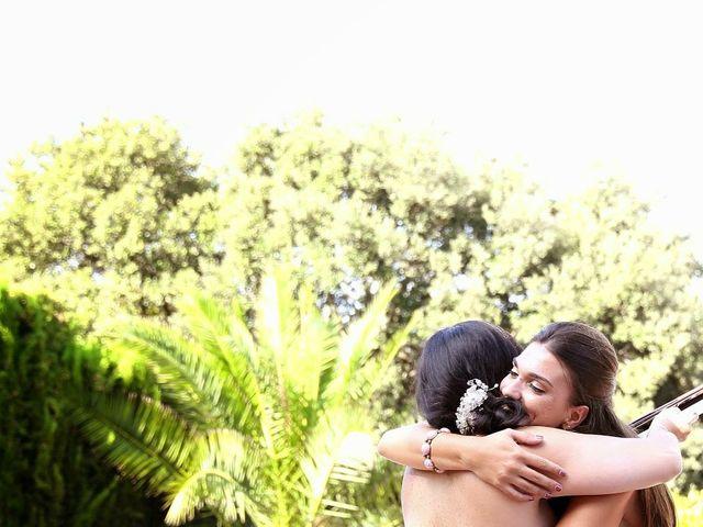 La boda de Lisa y Adrian en Palma De Mallorca, Islas Baleares 142