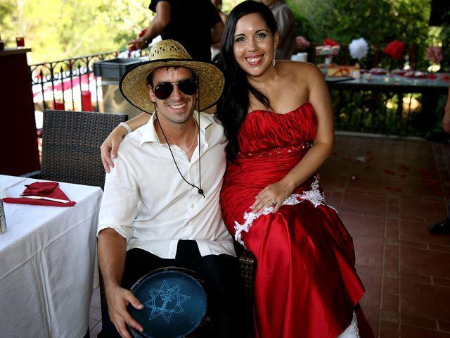 La boda de Lisa y Adrian en Palma De Mallorca, Islas Baleares 143