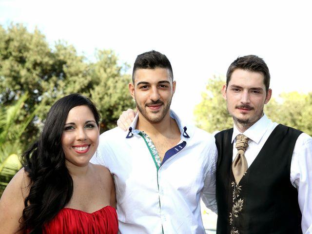 La boda de Lisa y Adrian en Palma De Mallorca, Islas Baleares 149
