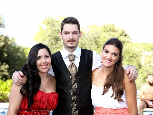 La boda de Lisa y Adrian en Palma De Mallorca, Islas Baleares 150