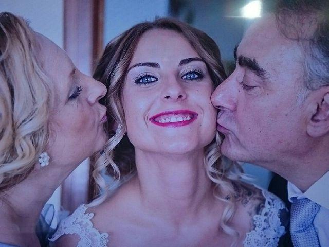 La boda de David  y Natalia  en Calahorra, La Rioja 1
