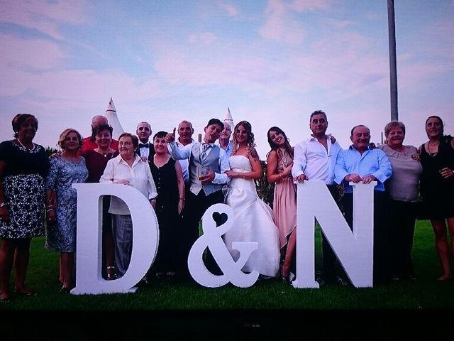 La boda de David  y Natalia  en Calahorra, La Rioja 2