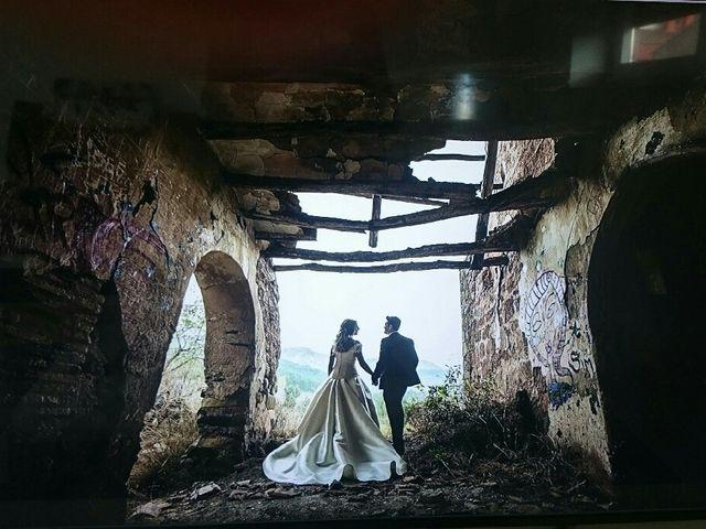 La boda de David  y Natalia  en Calahorra, La Rioja 8