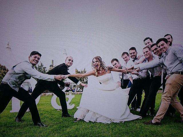 La boda de David  y Natalia  en Calahorra, La Rioja 12